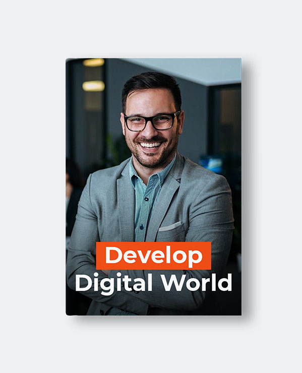 Develop Digital World